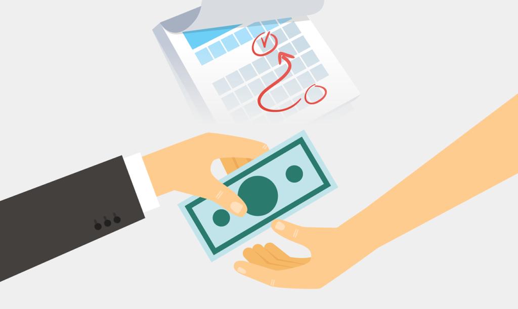 Plataforma de pagamentos com antecipação de recebíveis