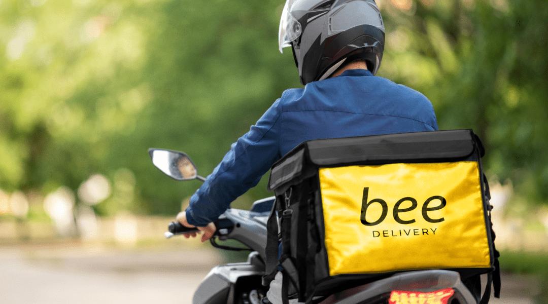 Como a Bee Delivery usa o BaaS para entregar mais